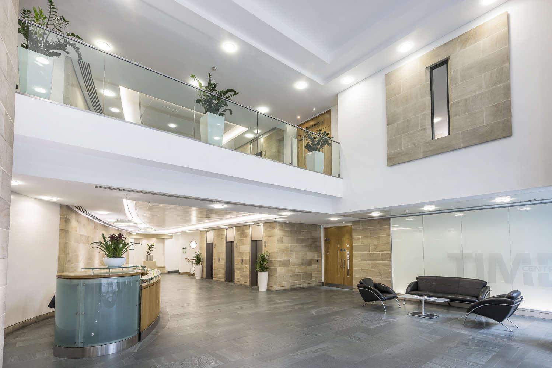 Offices Newcastle upon tyne, NE1 4BA - Time Central 3rd Floor - 077
