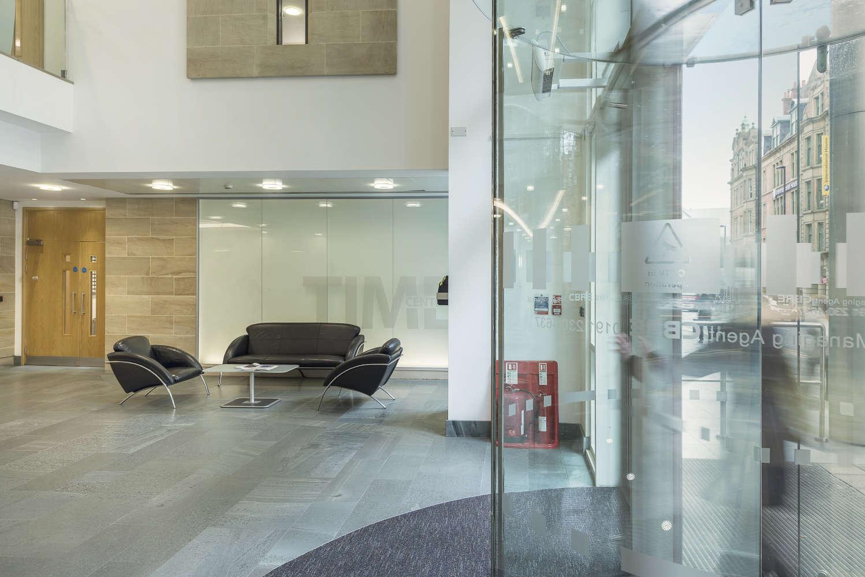 Offices Newcastle upon tyne, NE1 4BA - Time Central 3rd Floor - 079