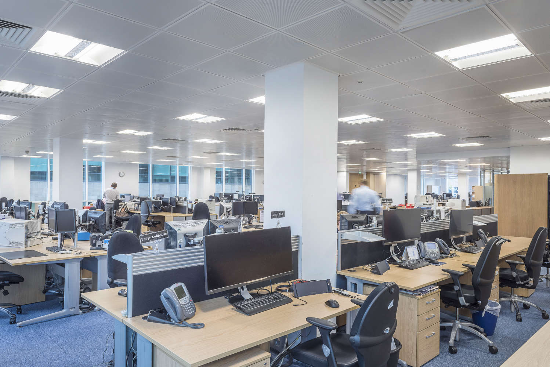 Offices Newcastle upon tyne, NE1 4BA - Time Central 3rd Floor - 069