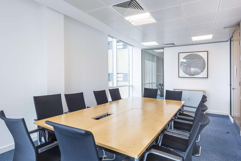 Offices Newcastle upon tyne, NE1 4BA - Time Central 3rd Floor - 045