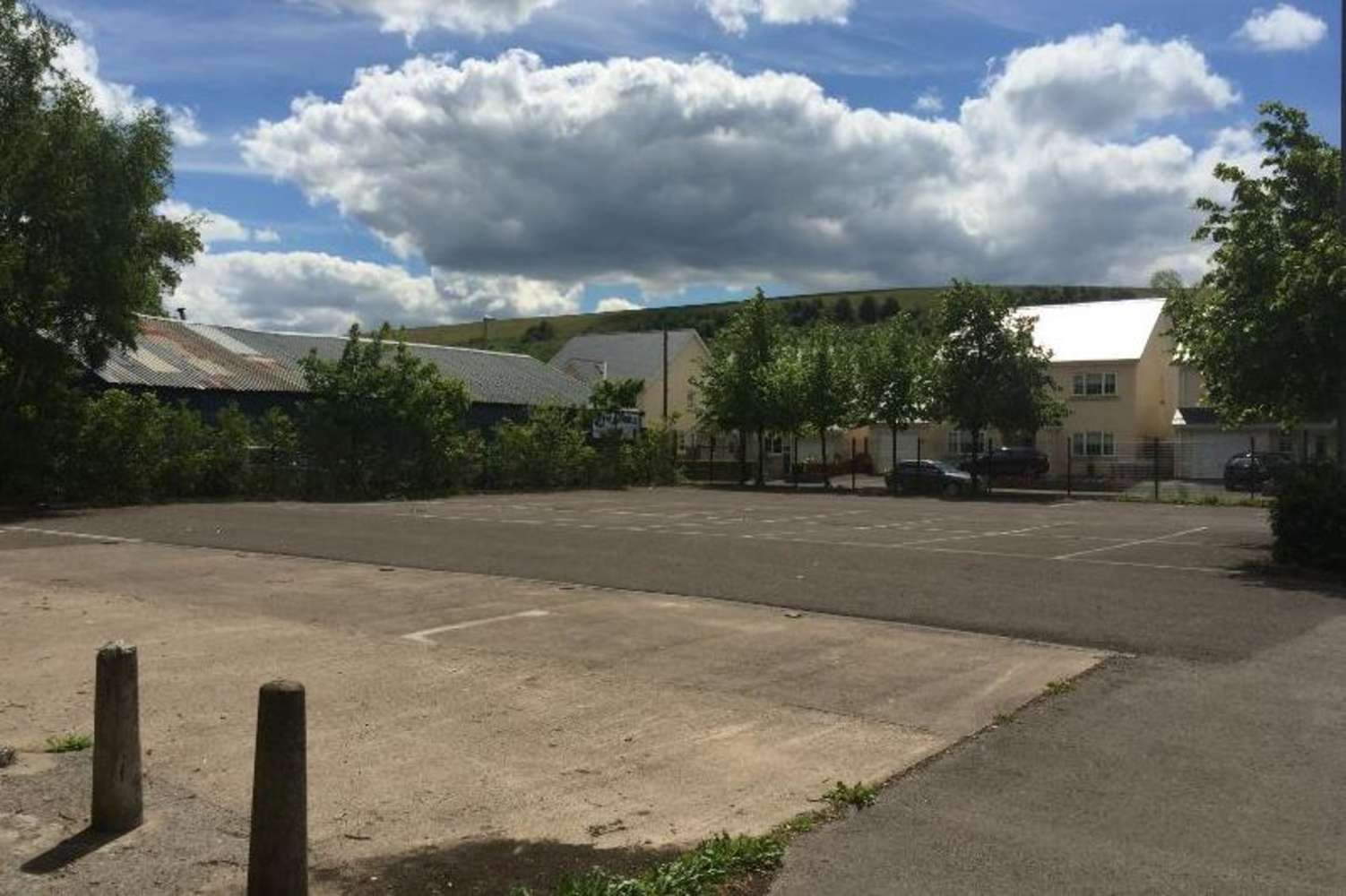 Industrial and logistics Rhymney, NP22 5XE - The Whitbread Enterprise Centre - 3739