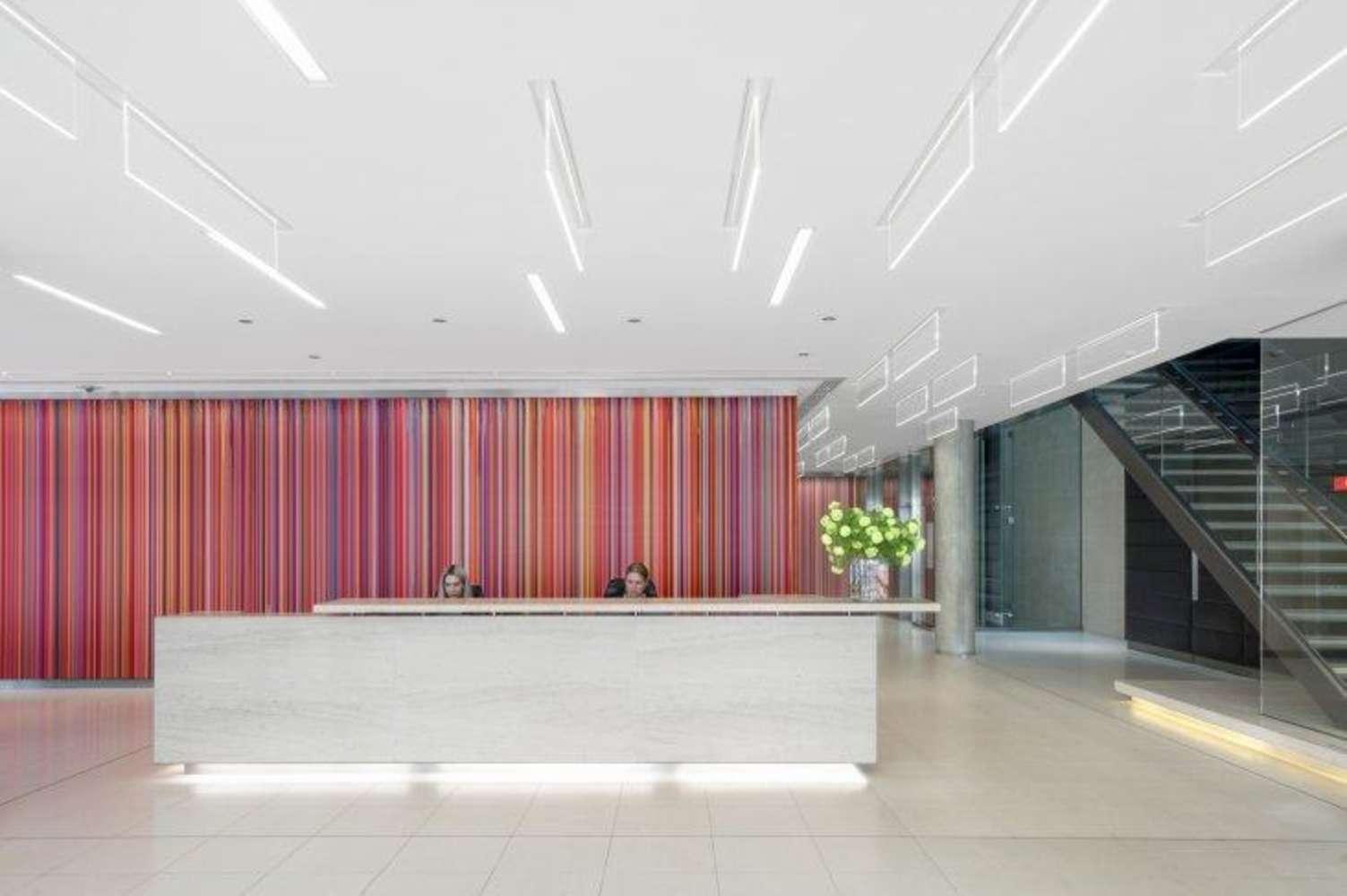 Office London, W1T 4EZ - 90 Whitfield Street - 5
