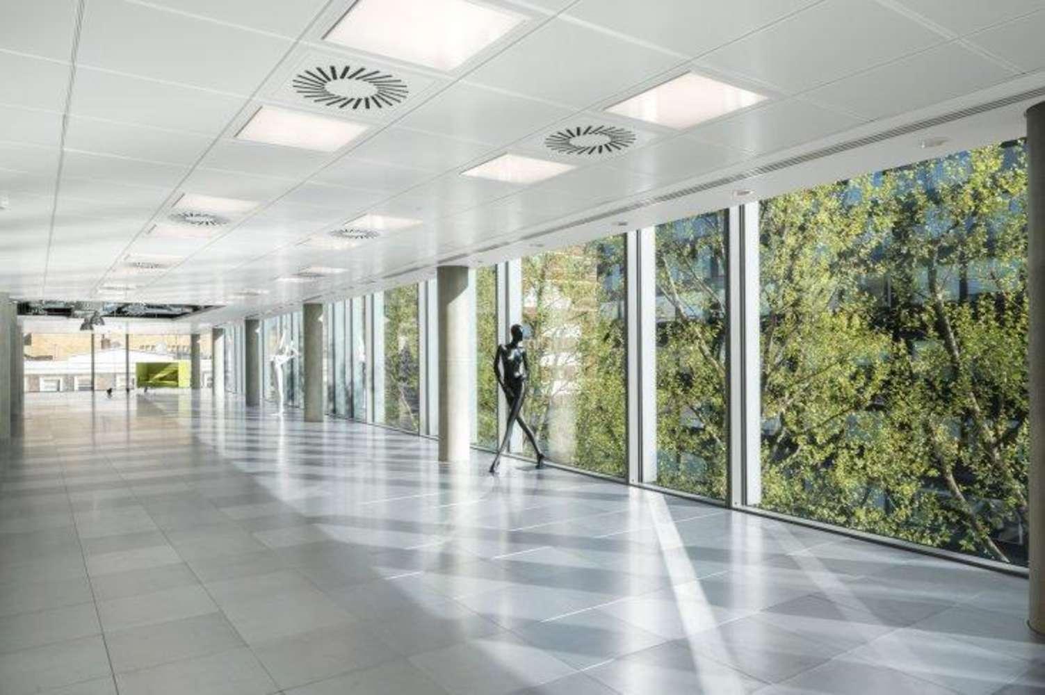 Office London, W1T 4EZ - 90 Whitfield Street - 3
