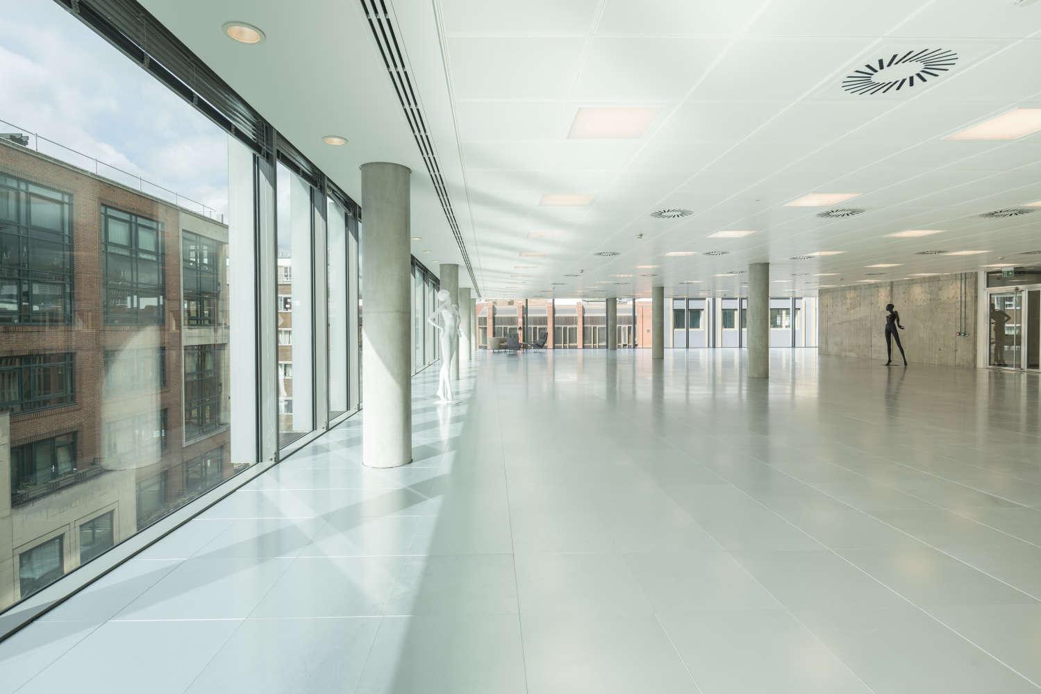 Office London, W1T 4EZ - 90 Whitfield Street - 01721