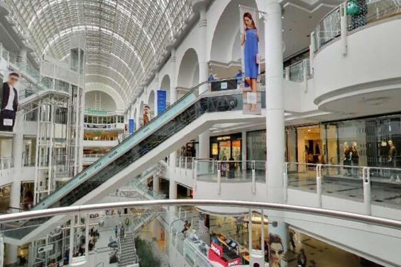 Retail shopping centre Kingston upon thames, KT1 1TP - Bentalls Shopping Centre - 21602