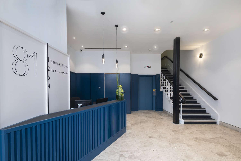 Offices London, EC3V 0AU - 81 Gracechurch Street - 002