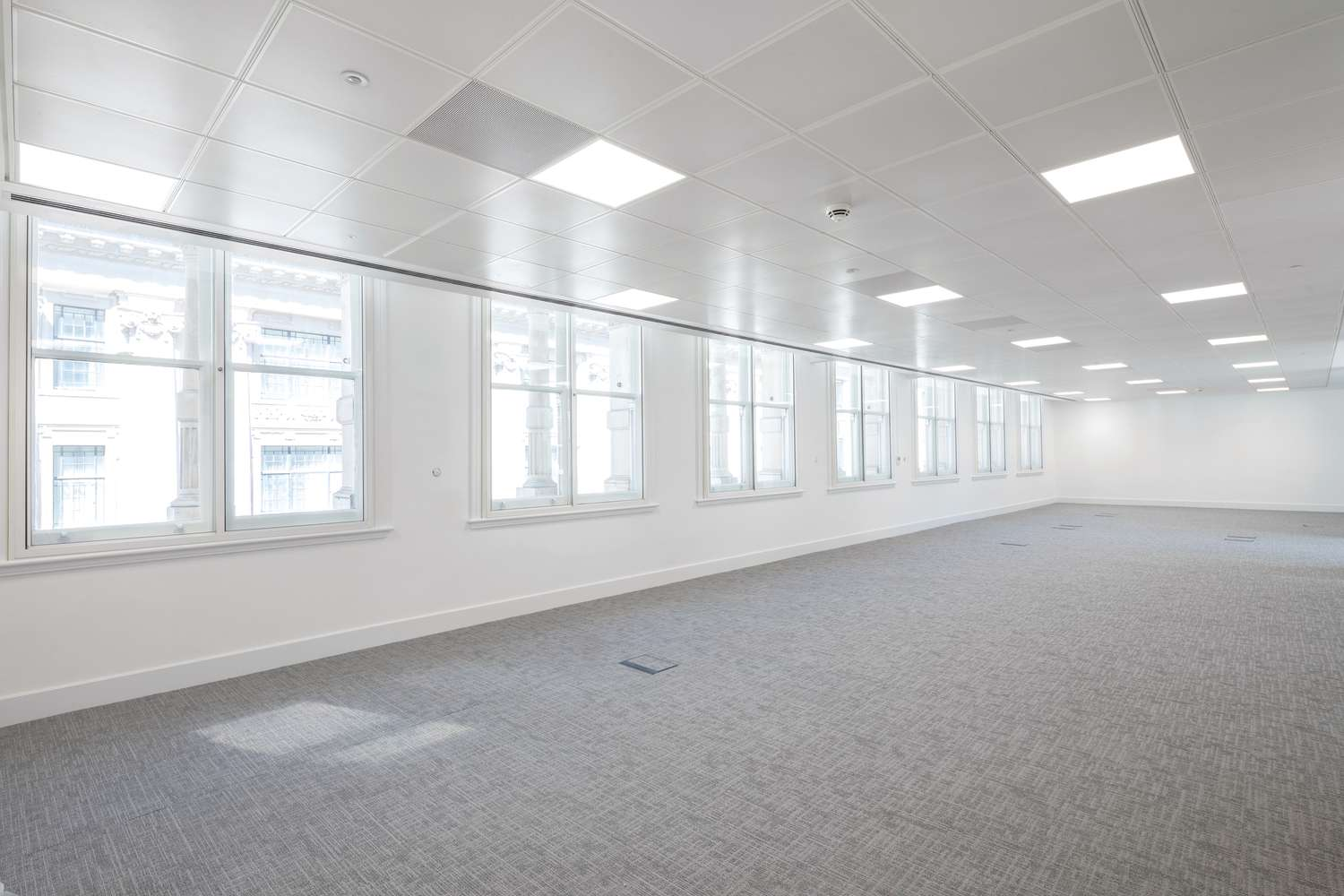 Office London, EC3V 0AU - 81 Gracechurch Street - 005