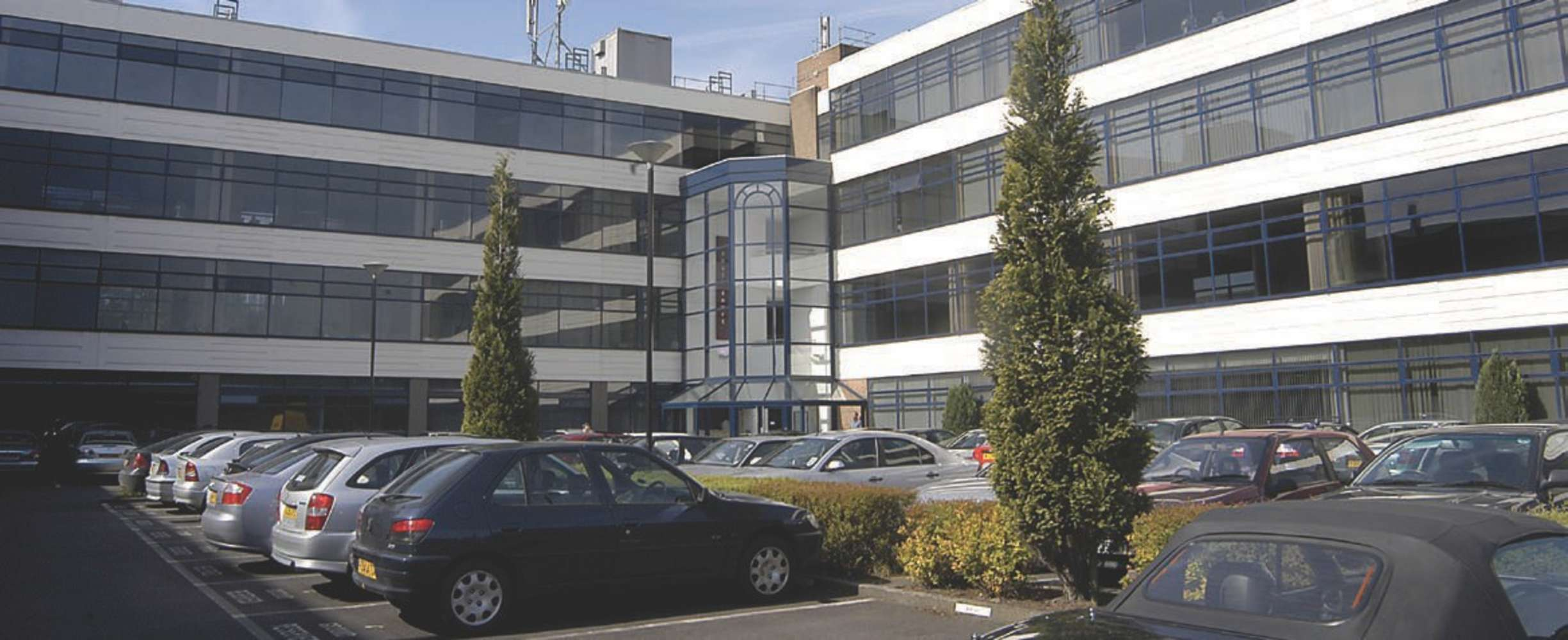 Offices Manchester, M22 4SN - South Court - 1
