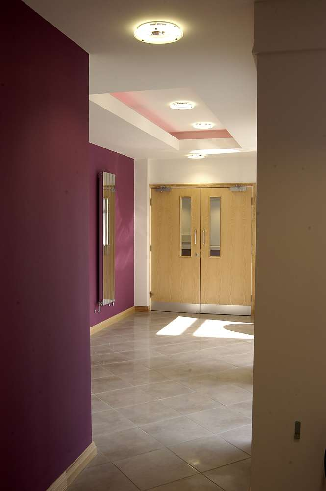 Office Manchester, M22 4SN - South Court - 0054