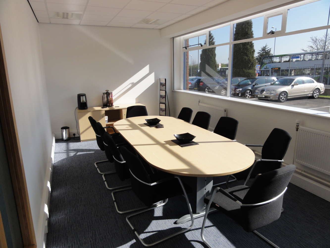Office Manchester, M22 4SN - South Court - 00177