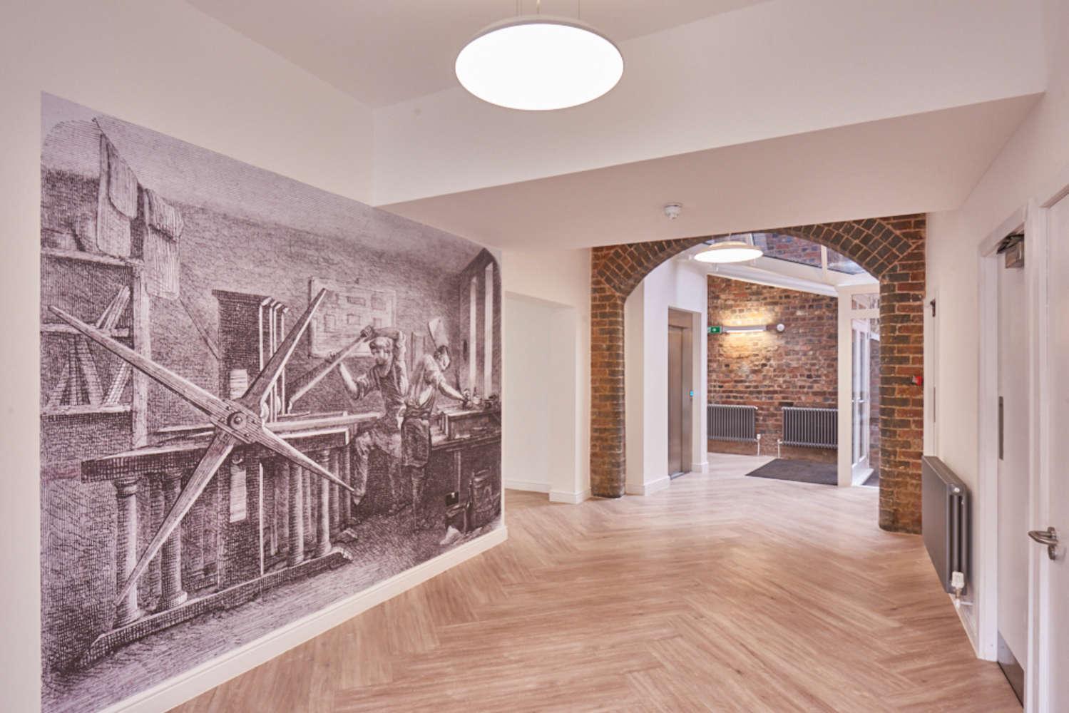 Offices Birmingham, B1 2RX - Nelson House, Quay Place - 5184