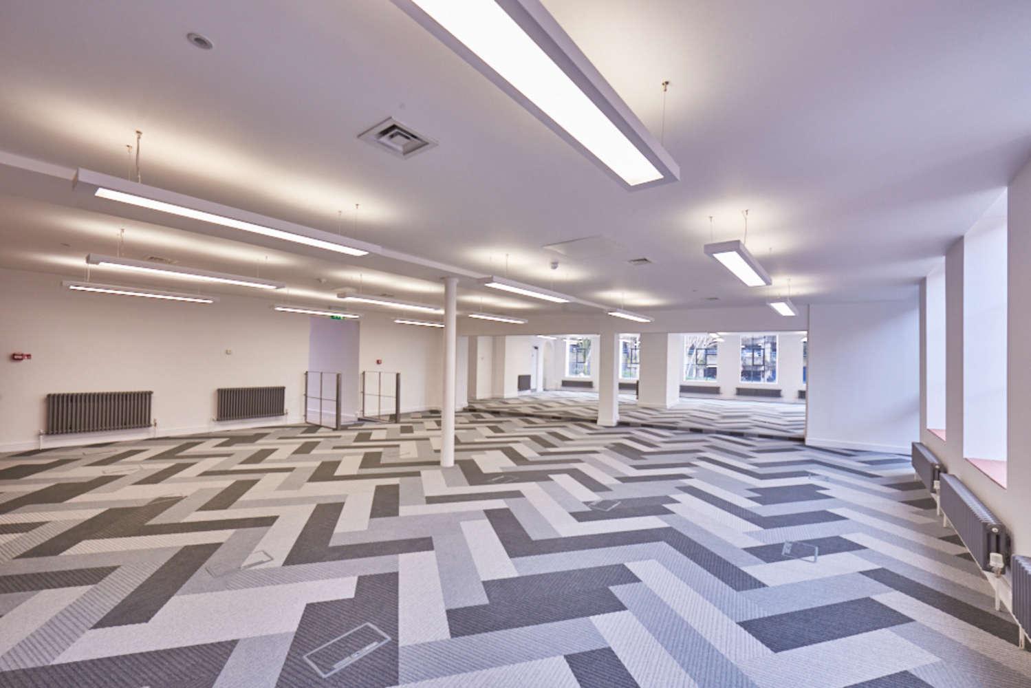 Offices Birmingham, B1 2RX - Nelson House, Quay Place - 5240