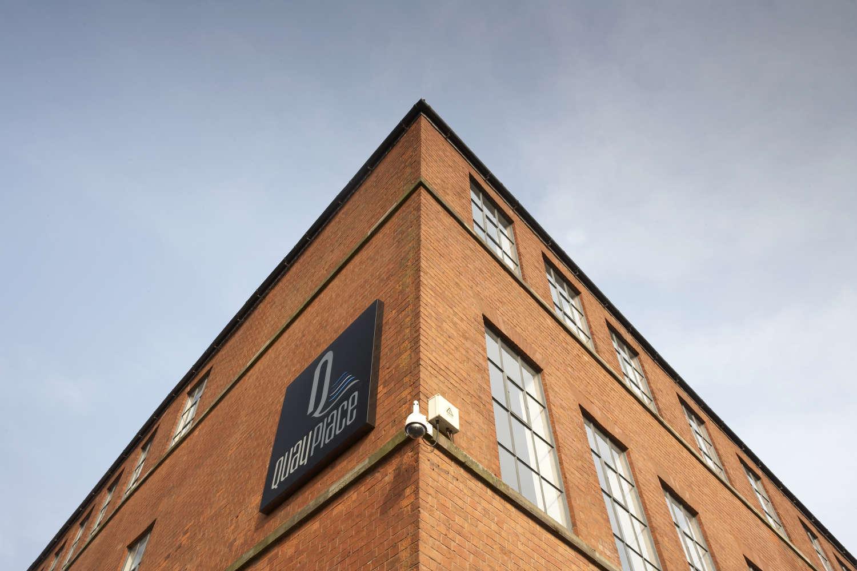 Offices Birmingham, B1 2RX - Nelson House, Quay Place - 15
