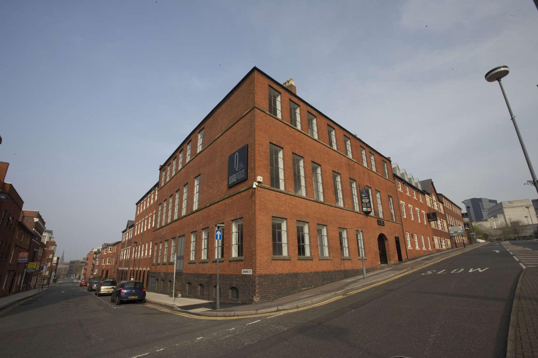 Offices Birmingham, B1 2RX - Nelson House, Quay Place - 14