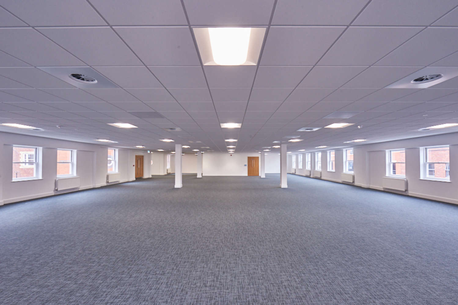 Offices Birmingham, B1 2RX - Victoria House, Quay Place - 1