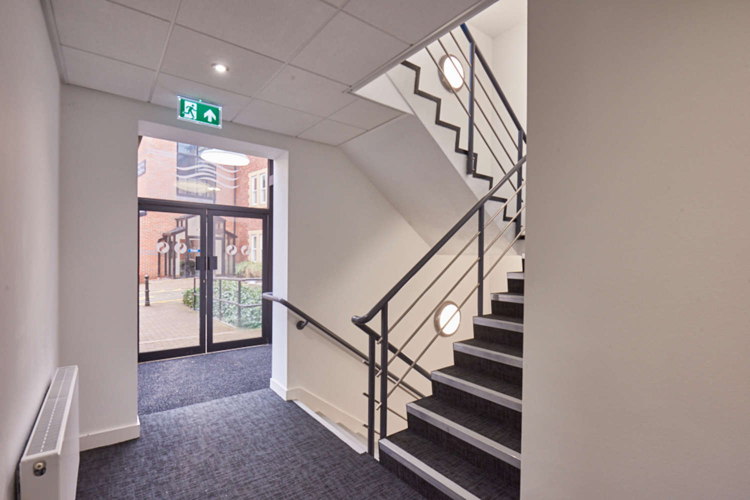Offices Birmingham, B1 2RX - Victoria House, Quay Place - 5161