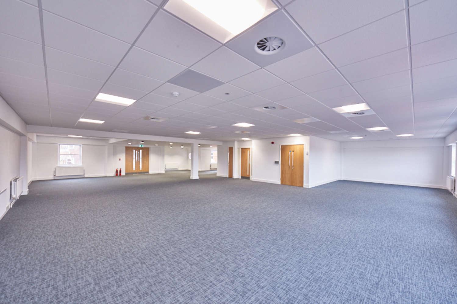 Offices Birmingham, B1 2RX - Victoria House, Quay Place - 2
