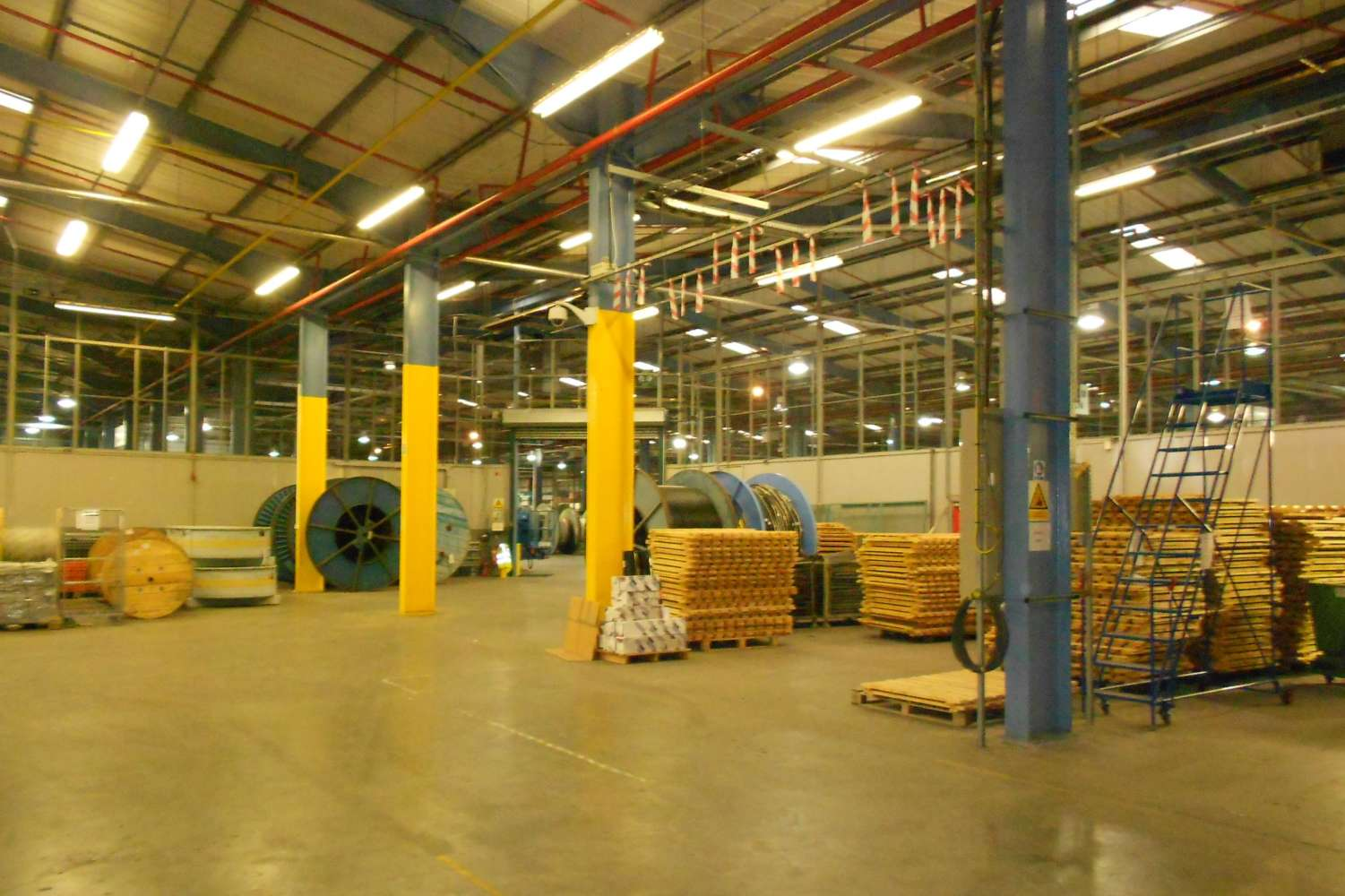 Industrial and logistics Newport, NP19 4SS - Queensway Meadows - 176