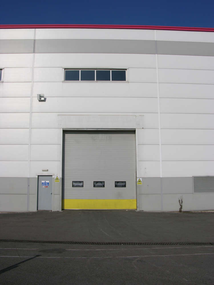 Industrial and logistics Newport, NP10 8BE - Units IP1 and IP2 Imperial Park - 5126