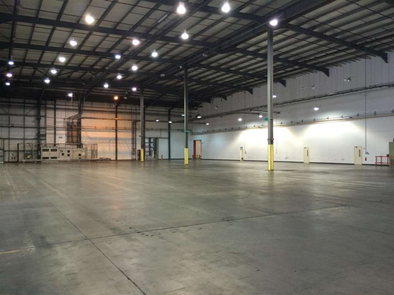 Industrial and logistics Newport, NP10 8BE - Units IP1 and IP2 Imperial Park - 2117