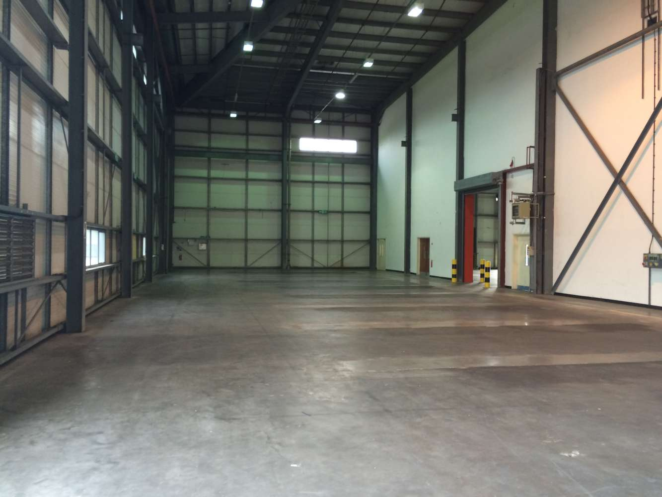 Industrial and logistics Newport, NP10 8BE - Units IP1 and IP2 Imperial Park - 2148