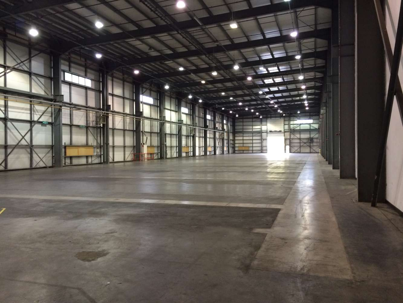 Industrial and logistics Newport, NP10 8BE - Units IP1 and IP2 Imperial Park - 2142