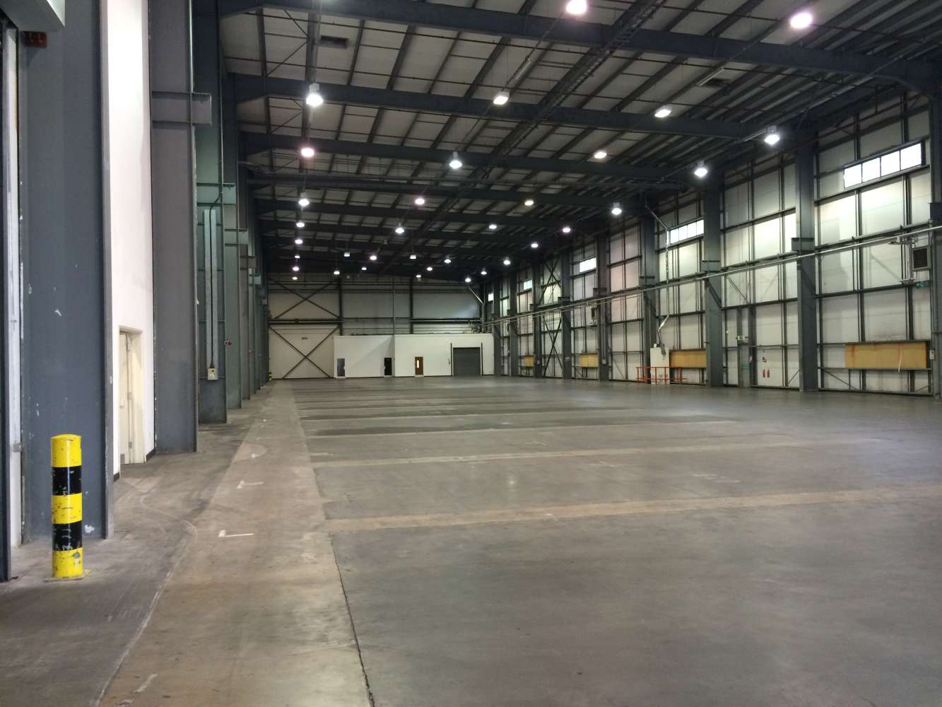 Industrial and logistics Newport, NP10 8BE - Units IP1 and IP2 Imperial Park - 2144