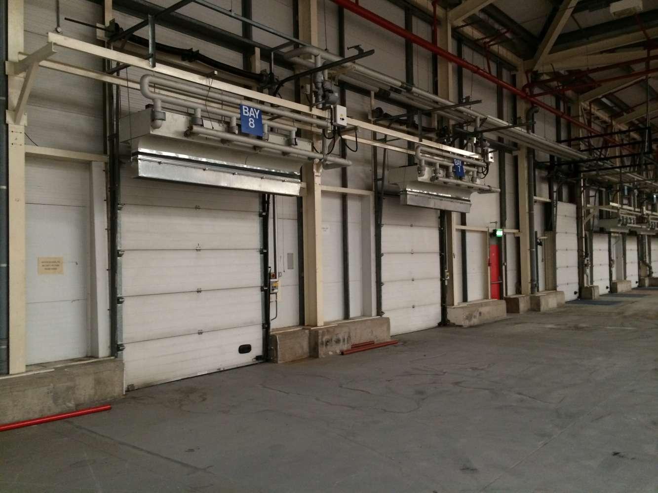 Industrial and logistics Newbridge, NP11 5AN - Warehouse Space at Newbridge Technology Park - 3497