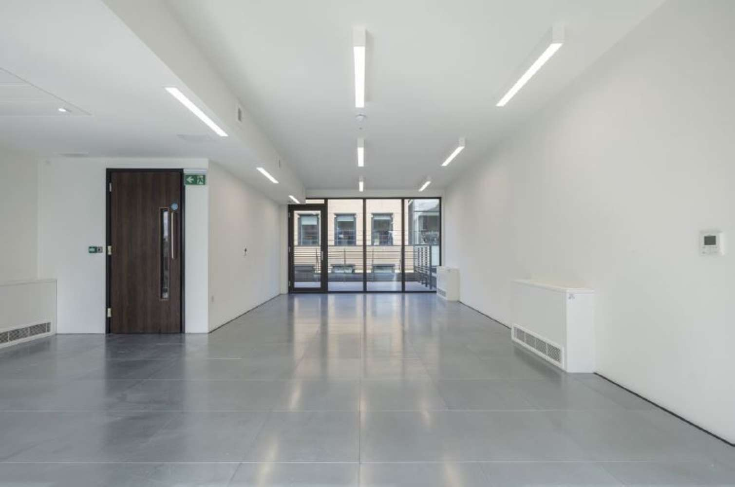 Office London, EC2N 2BH - 19 Great Winchester Street - 2