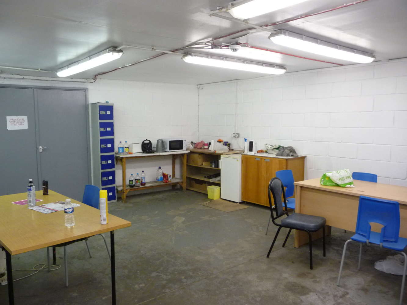Industrial and logistics Rhymney, NP22 5RL - Unit 5 - 1130283