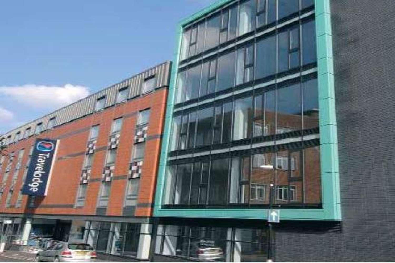 Offices Birmingham, B3 1RU - 6 - 7 Newhall Square - 2