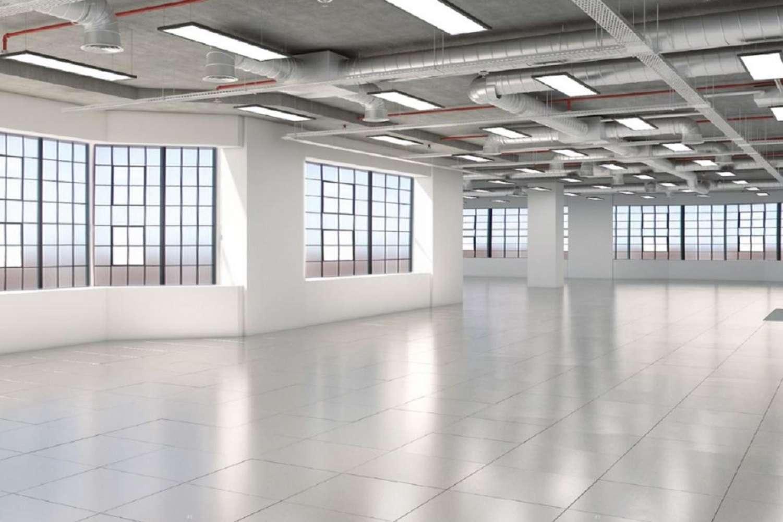 Office London, E9 5SZ - The Bagel Factory - 4