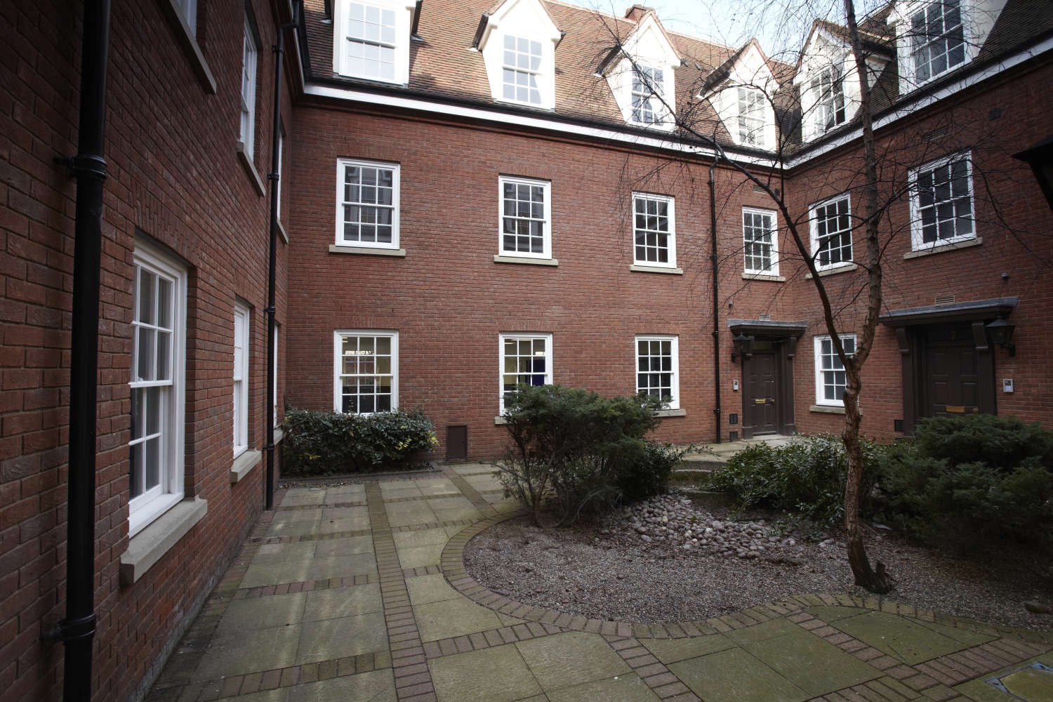 Offices Solihull, B91 3DA - 6 The Courtyard - 015