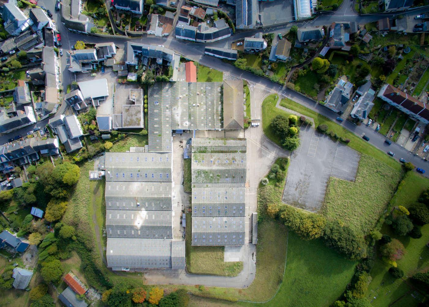 Land Colyton, EX24 6JP - CeramTec, Sidmouth Road - 10
