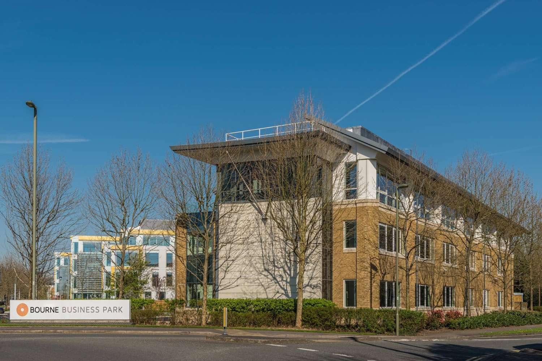 Offices Weybridge, KT15 2NX - 200 Dashwood Lang Road - 1143