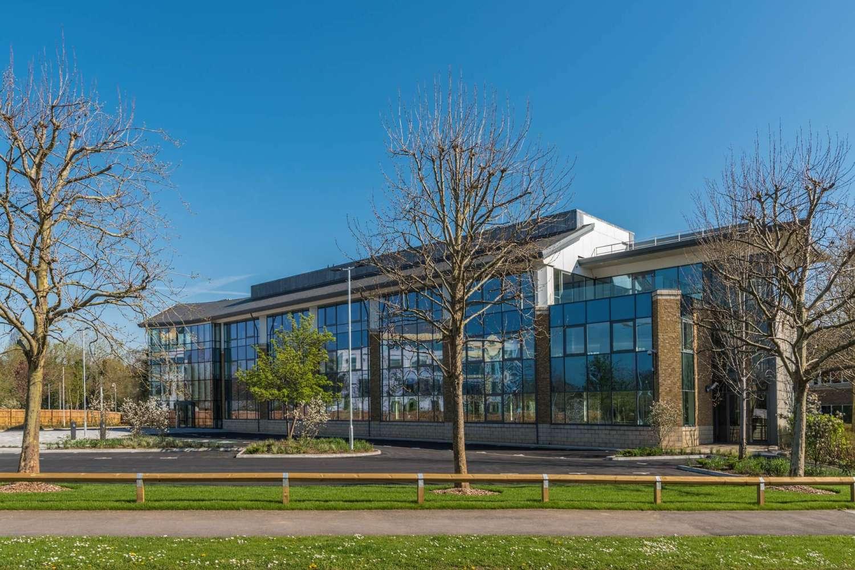 Offices Weybridge, KT15 2NX - 200 Dashwood Lang Road - 1152