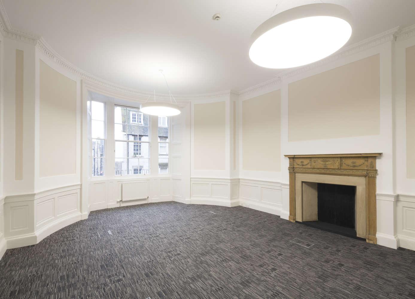 Office Edinburgh, EH2 4LH - 110 George Street - 006