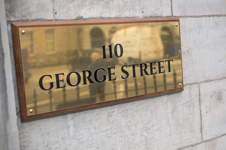 Office Edinburgh, EH2 4LH - 110 George Street - 035