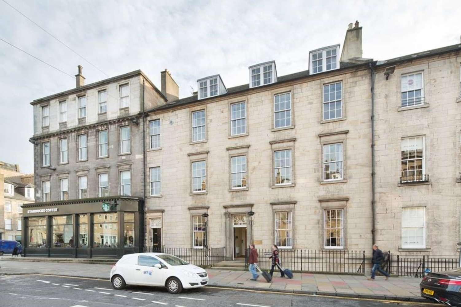 Office Edinburgh, EH2 4LH - 110 George Street - 19