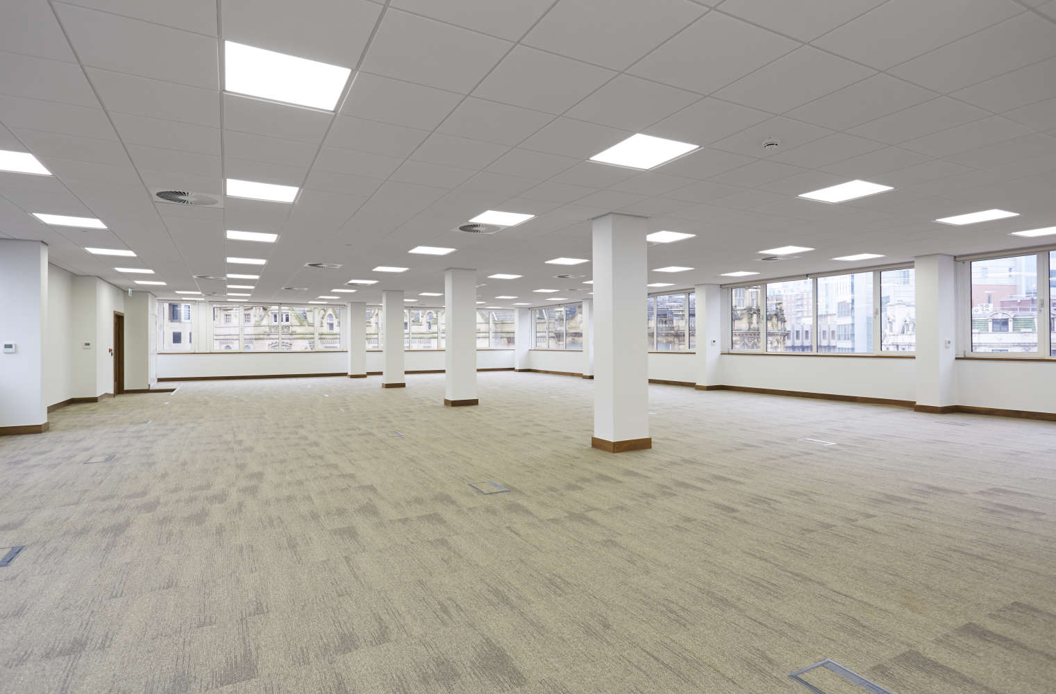 Offices Leeds, LS1 5SP - Capitol  - 6055