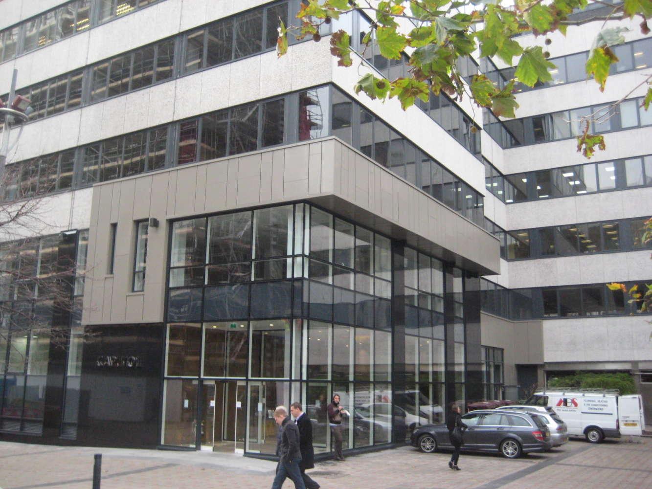 Offices Leeds, LS1 5SP - Capitol  - 9388