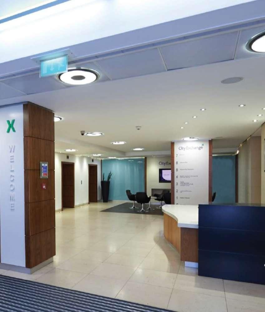 Office Leeds, LS1 5ES - City Exchange - 10400