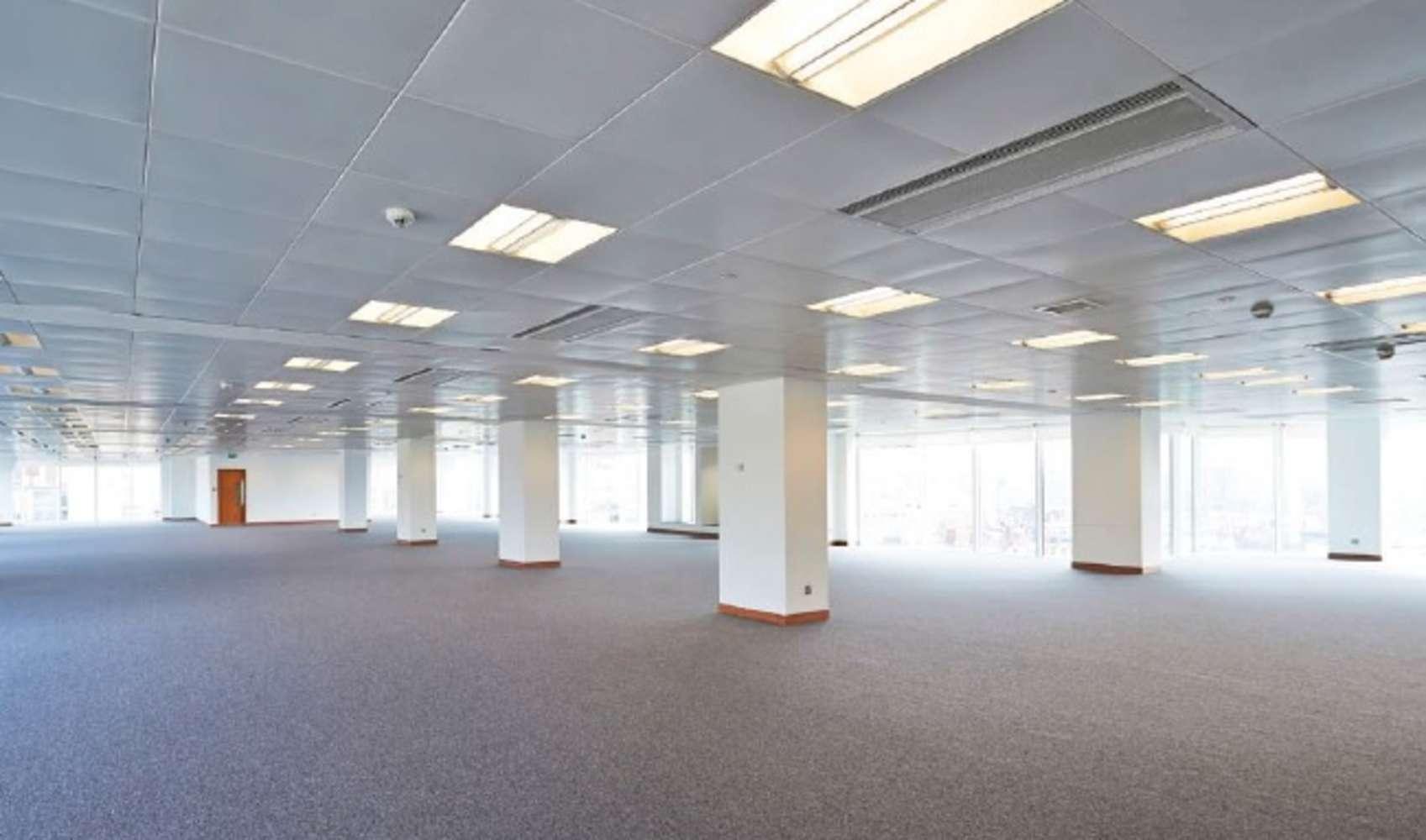Office Leeds, LS1 5ES - City Exchange - 10401