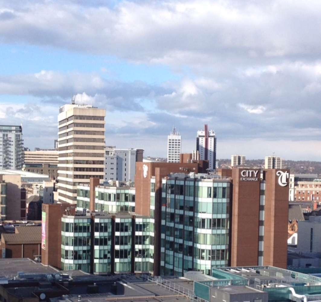 Office Leeds, LS1 5ES - City Exchange - 2718