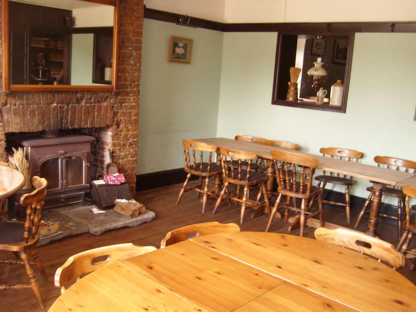 Pub Taunton, TA3 5BY - The Half Moon Inn  - 274057