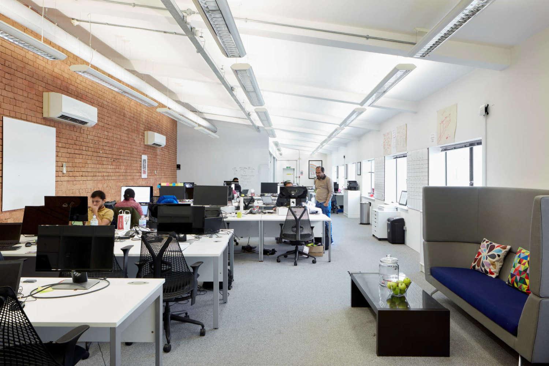 Offices London, EC2A 3LT - 9 Curtain Road - 060