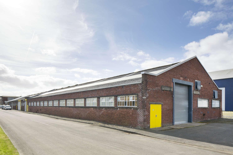 Industrial and logistics Renfrew, PA4 8DJ - Block L7, Westway Park - 011