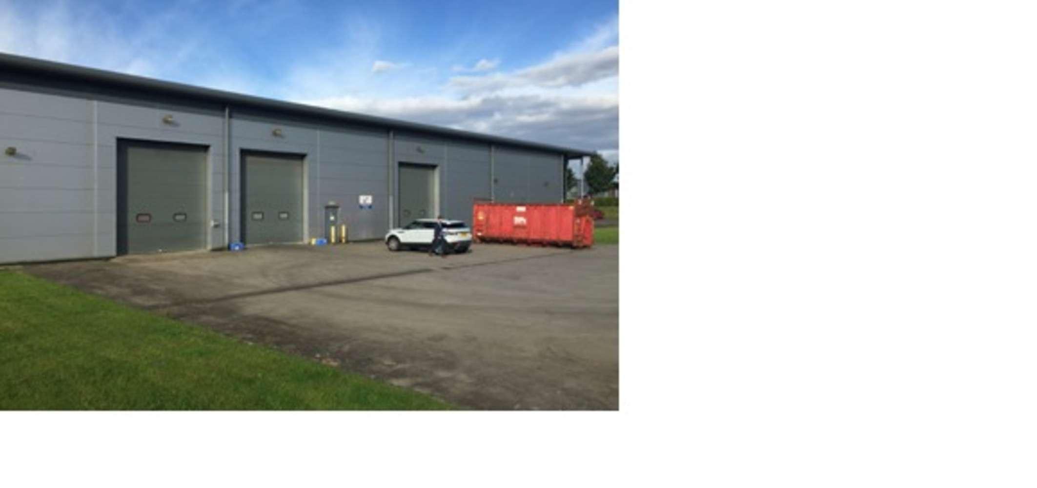 Industrial and logistics Glasgow, G32 8FA - 64 Fullarton Drive - 2
