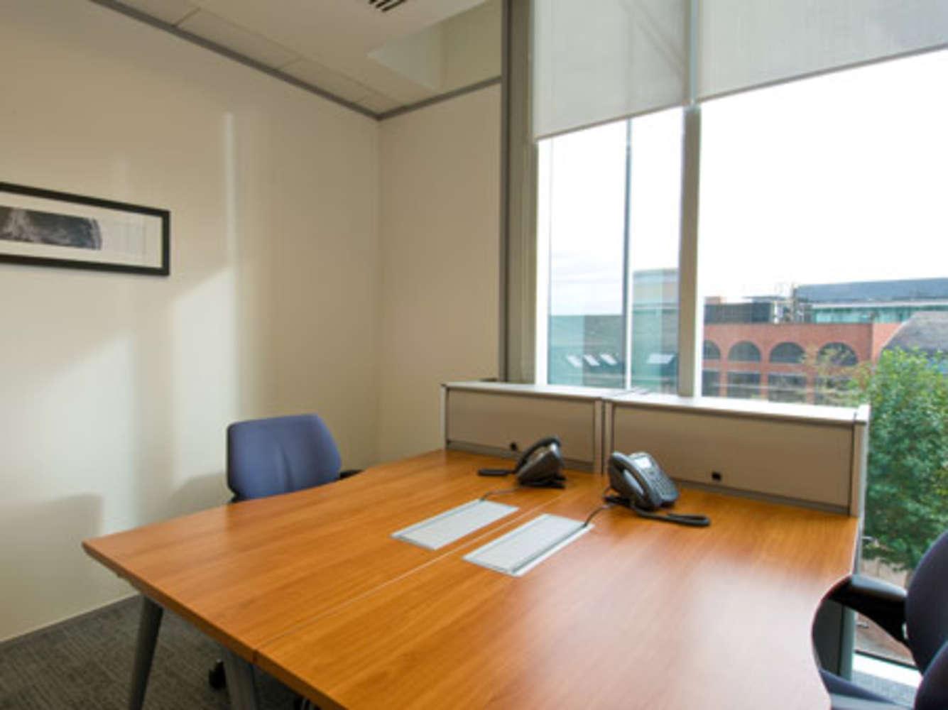 Serviced office Reading, RG1 3EU - Davidson House - 2