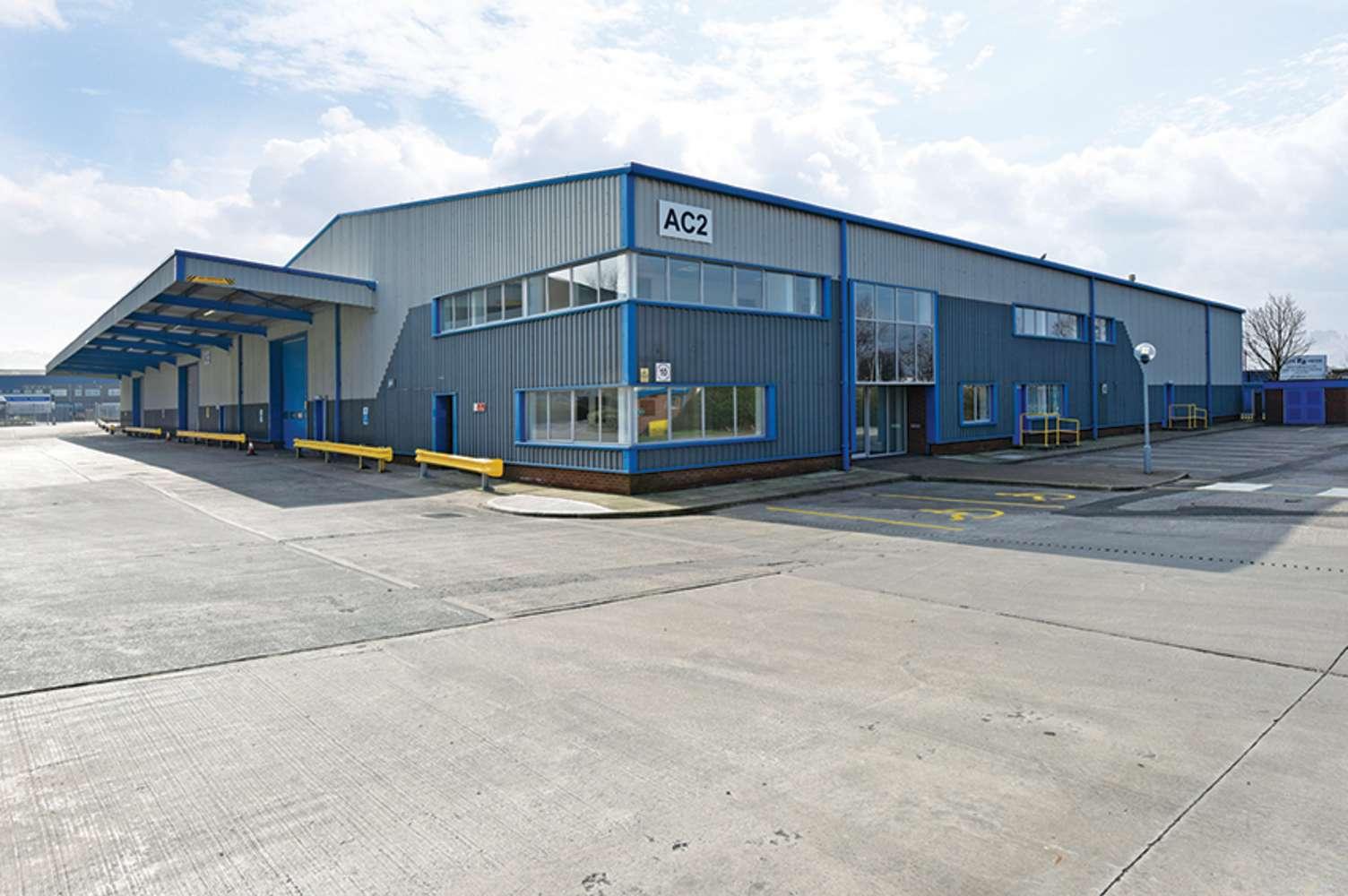 Industrial Knowsley, L33 7UG - Unit 2, Trio - 0203